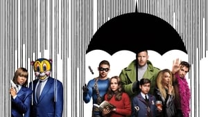 The Umbrella Academy [2019]