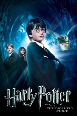 Harry Potter and the Philosopher's Stone streaming
