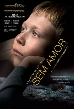 Sem Amor Torrent, Download, movie, filme, poster