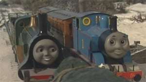 Thomas & Friends Season 8 :Episode 9  Don't Tell Thomas
