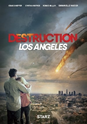 Destruction: Los Angeles (2017)