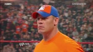 WWE Raw Season 18 : February 8, 2010 (Lafayette, LA)