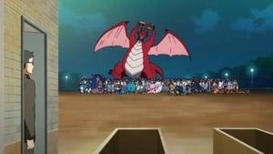 Amagi Brilliant Park Season 1 Episode 12