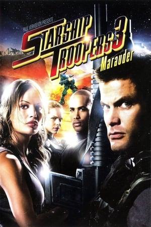 Starship Troopers 3 : Marauder