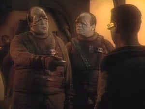 Star Trek: The Next Generation season 2 Episode 17