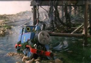 Thomas & Friends Season 7 :Episode 15  Something Fishy