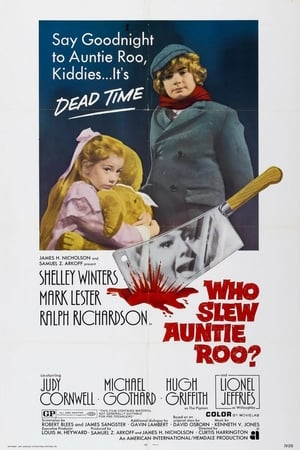 Whoever Slew Auntie Roo? (1972)