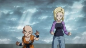 Dragon Ball Super: 1×84