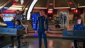 Star Trek: Discovery Saison 1 Episode 4