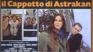 Italian movie from 1979: The Persian Lamb Coat