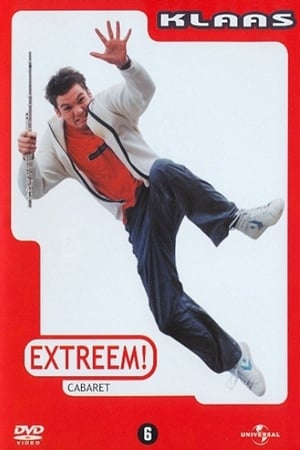 Klaas van der Eerden: Extreem (2002)
