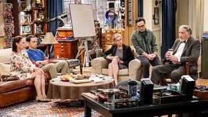 The Big Bang Theory: Saison 10 episode 1