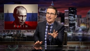 Last Week Tonight with John Oliver Sezon 4 odcinek 2 Online S04E02