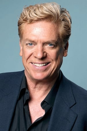 Christopher McDonald isMr. Peters