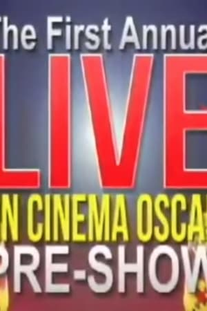 Watch The First Annual 'On Cinema' Oscar Special Full Movie