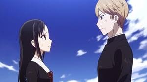 مشاهدة وتحميل مسلسل Kaguya-sama: Love is War 2×12