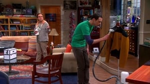 The Big Bang Theory 6×13