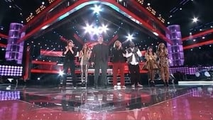 The Voice Season 3 :Episode 26  Top 10 Results