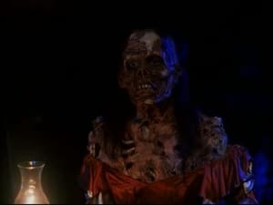 Tales from the Crypt: 2×4
