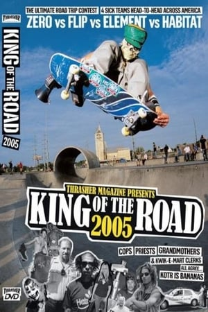 Thrasher - King of the Road 2005
