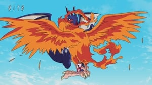 Digimon Adventure 2020 Cap 6