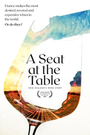 Watch A Seat at the Table Full Movie
