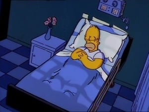 The Simpsons Season 4 : Homer's Triple Bypass