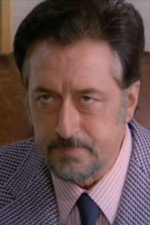 Franco Fantasia isSheriff George Anderson (as Frank Farrel)