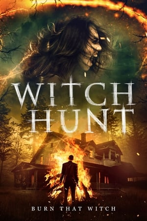 Witch Hunt              2021 Full Movie