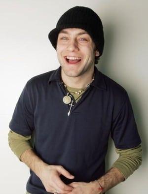Jonathan Sadowski isPaul
