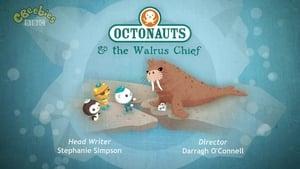 The Octonauts Season 1 Episode 4