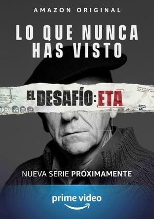 Watch El Desafío: ETA Online