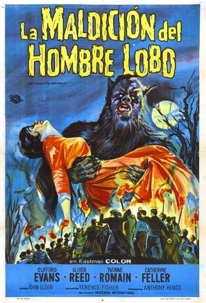 La maldición del Hombre Lobo