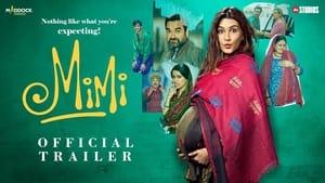 Mimi (2021) Hindi Movie Watch Online