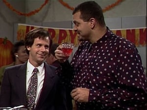 Saturday Night Live 18×7