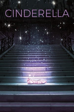 Cinderella-Lucy Punch