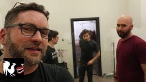 Burnie's Vlog at RTX Sydney