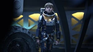 Lost in Space: 1×10