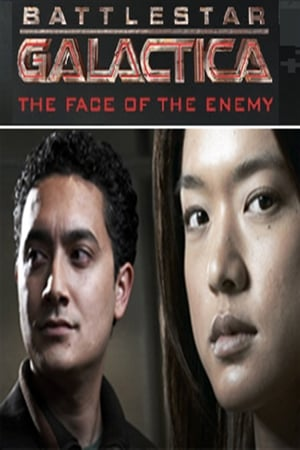 Battlestar Galactica: The Face of the Enemy (2008)