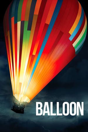 Baixar Balloon (2018) Dublado via Torrent