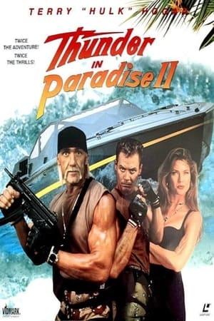 Thunder in Paradise 2