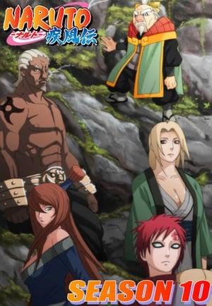 Naruto Shippuden: 10 Temporada