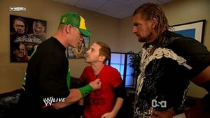 WWE Raw Season 17 :Episode 28  Episode #845