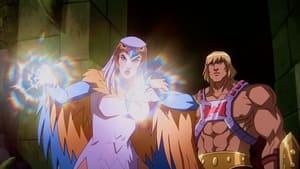 Mestres do Universo: Salvando Eternia
