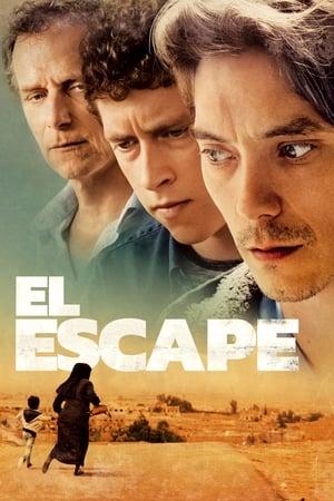 Ver El escape Online