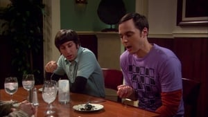 The Big Bang Theory 5×4