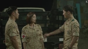 Descendants of the Sun: 1×9
