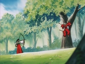 InuYasha: Temporada 1 Episodio 147