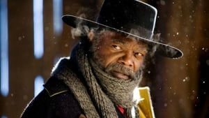 Los 8 más odiados (The Hateful Eight)