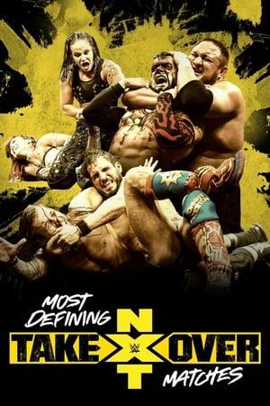 The Best of WWE: NXT's Most Defining TakeOver Matches
